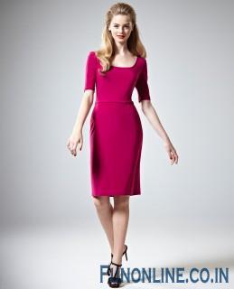 leona edmiston venus dress