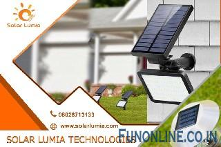 SolarLumia Technologies   www solarlumia com
