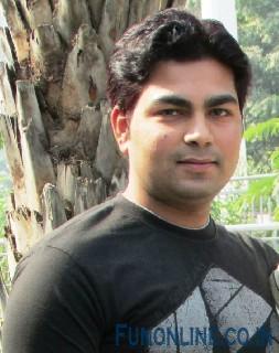 Pramod Shukla