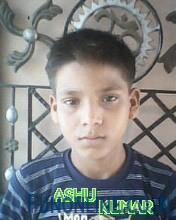 ASHU SINGH