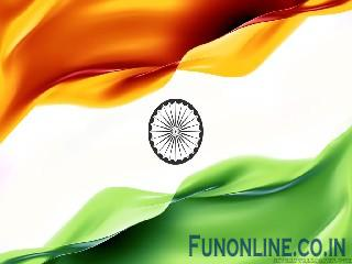 Flag of india HD image wallpaper