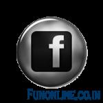 FB Logo w black bkgrd